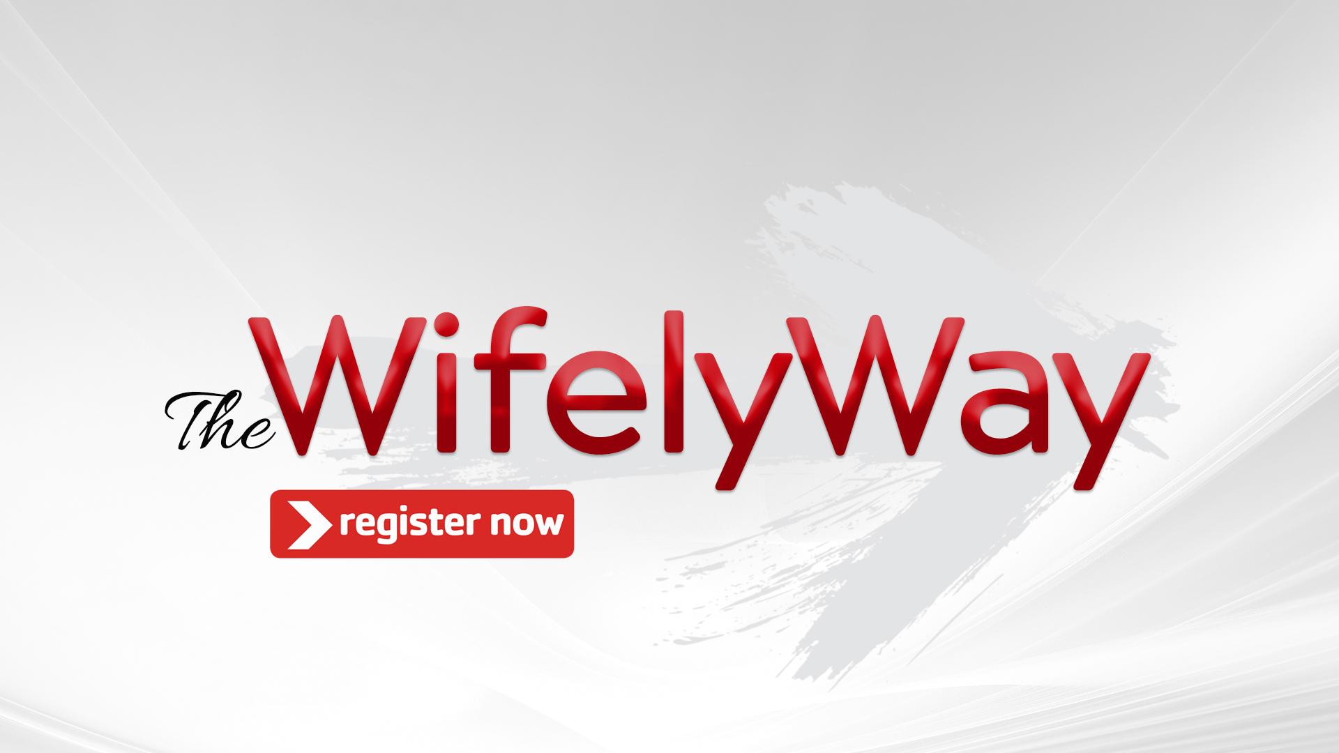 WifelyWayReg